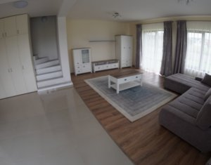 House 6 rooms for rent in Cluj Napoca, zone Europa