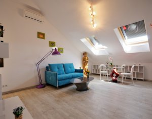 Apartament 2 camere, Ultracentral