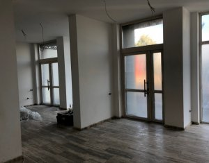 Commercial space for rent in Cluj Napoca, zone Marasti