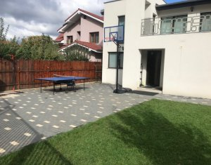 House 5 rooms for rent in Cluj-napoca, zone Buna Ziua