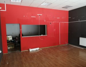 Commercial space for rent in Cluj-napoca, zone Zorilor