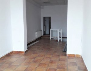 Spatiu comercial, zona ultracentrala, 125mp