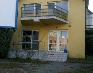 Office for rent in Cluj-napoca, zone Centru