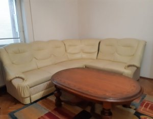 Studio for rent in Cluj-napoca, zone Gara